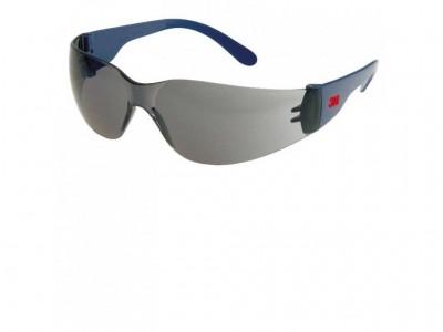 Střelecké brýle 3M Classic - tmavé-čiré