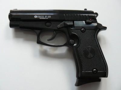 Voltran Ekol P29