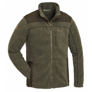 Fleece bunda Pinewood Prestwick Exclusive