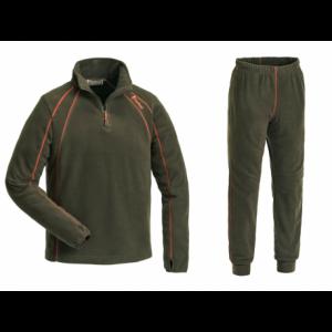 Fleece spodní prádlo Pinewood Comfy