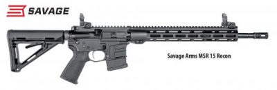 Savage Arms MSR15 Recon 2.0