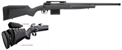 Savage Arms 110 Tactical