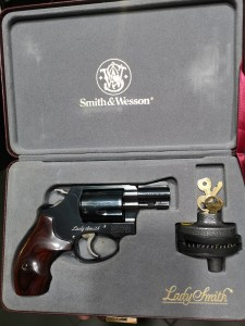 Smith&Wesson Lady