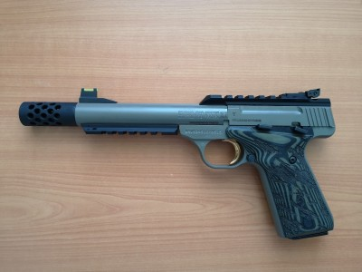 Browning PLUS FDE G10