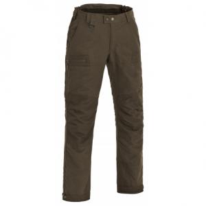 Kalhoty Pinewood PÜRSCH-AXIS - Hnědé