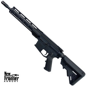 New Frontier Armory AR-9 - PC9