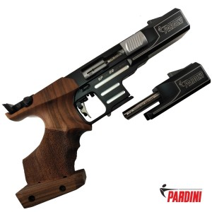 Pardini SP New 22LR