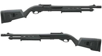 Remington 870 Magpul 1