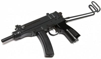 CZ Skorpion S61