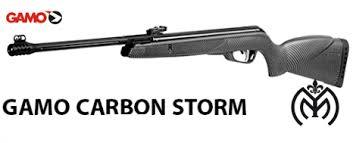 Gamo Carbon Strom
